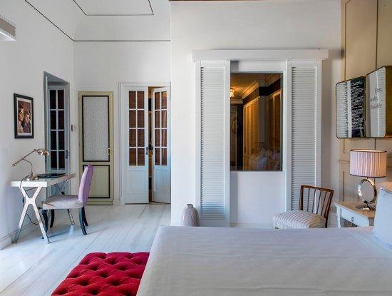Capri Tiberio Palace: Bewertungen, Fotos & Preisvergleich (Italien ...