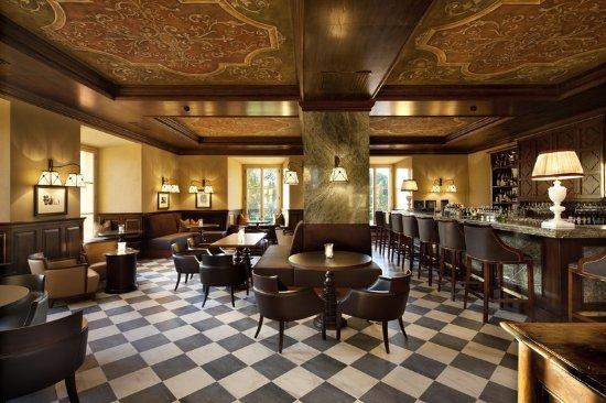 Casole d'Elsa, Italy: Bar/Lounge