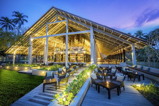 Anantara Kalutara Resort