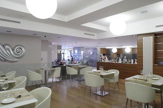 Allegroitalia Espresso Bologna: Property amenity