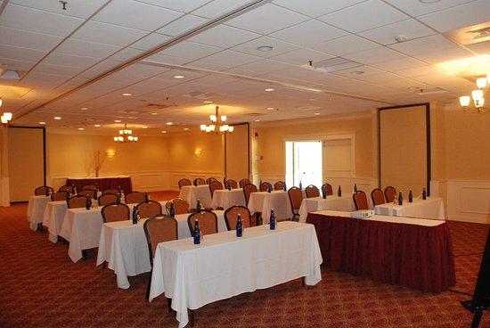 Marlborough, MA: Meeting room