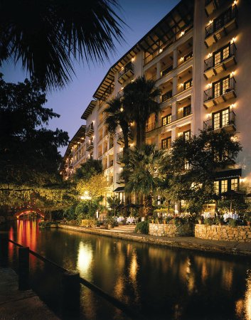 Omni La Mansion Del Rio 161 1 9 3 Updated 2018 Prices Hotel Reviews San Antonio Tx Tripadvisor