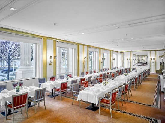 Hotel Atlantic Kempinski Hamburg: Exterior