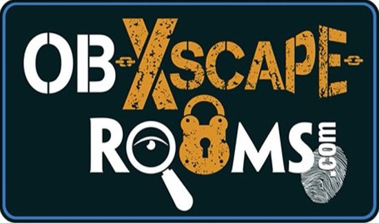 OB-Xscape Rooms now offers 6 incredible escape rooms and one mobile escape room May 2018