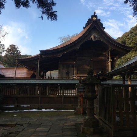 Hirahama Hachiman Shrine: photo1.jpg