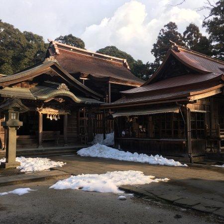 Hirahama Hachiman Shrine: photo3.jpg
