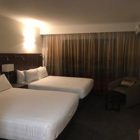 Holiday Inn Queenstown Frankton Road Photo