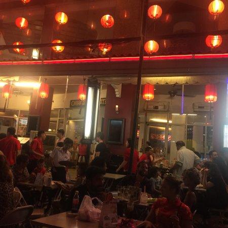Chinatown Hotel: photo0.jpg