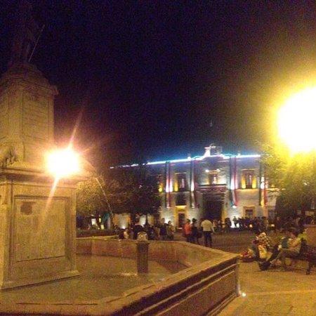 Plaza de Armas: photo4.jpg