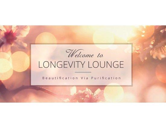 Longevity Lounge