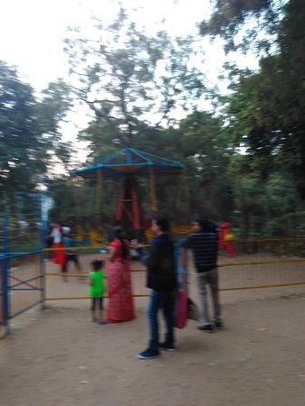 Children's Park: ride