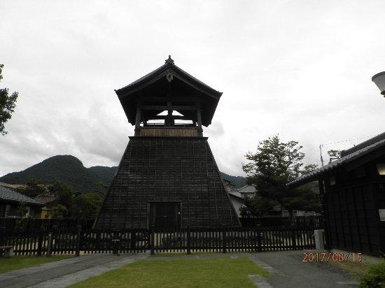 Former Matsushiro-han Shoro