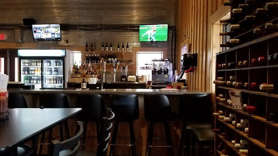 Fulton, Μιζούρι: Bar