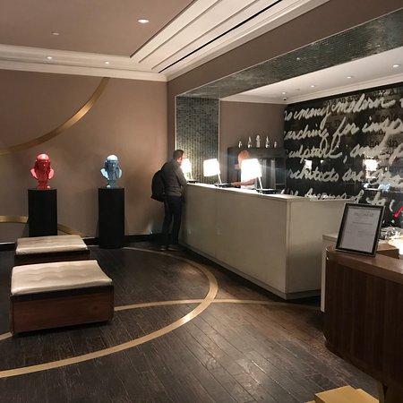 Kimpton Hotel Palomar Philadelphia: photo4.jpg