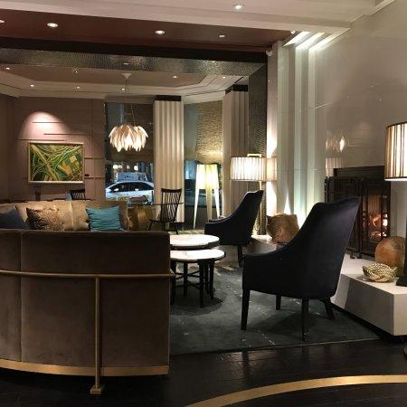Kimpton Hotel Palomar Philadelphia: photo5.jpg