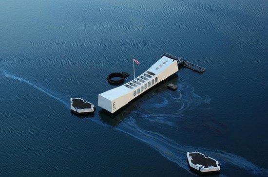 Passport to Pearl Harbor