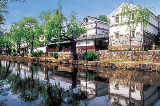 Spring Okayama Tour at Kurashiki Bikan Historical Quarter and...