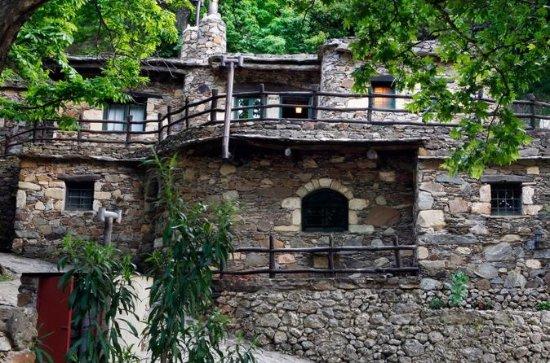Milia Mountain Retreat - Jeep Safari Tour