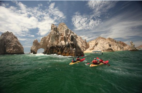 Lands End Kayak e Snorkel: Lands End Kayak & Snorkel
