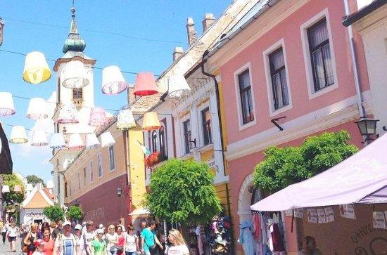 Coole Tour Budapest-Szentendre