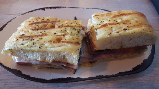 Peoria, IL: Cuban Sandwich