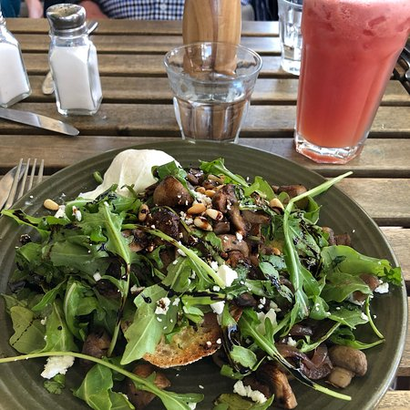 Malobo Cafe Henley Beach