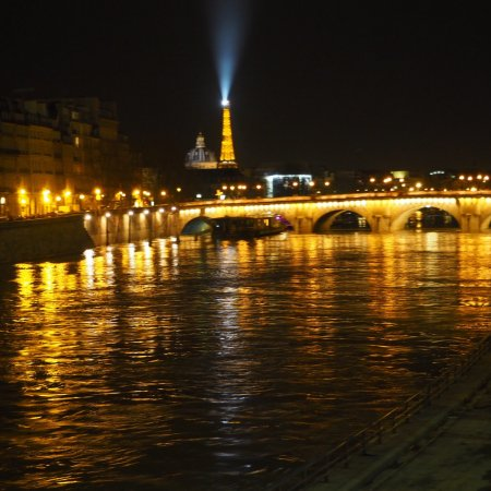Seine River Paris All You Need To Know Before You Go