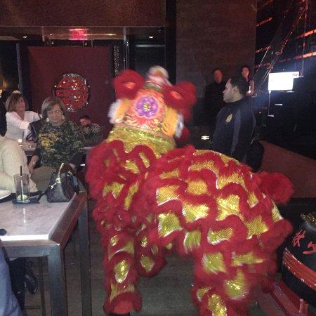 Chinese Food Babylon New York