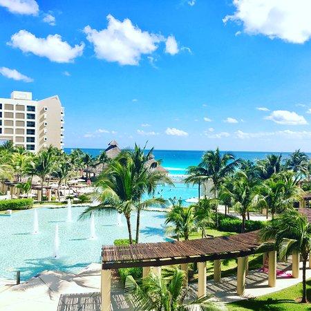 Great beach resort in great location