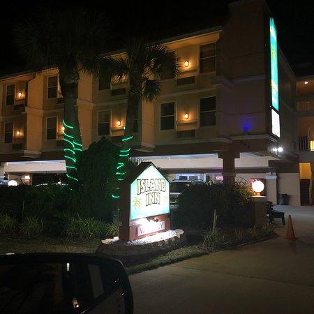 St Augustine Island Inn : photo0.jpg