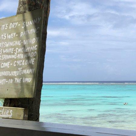 Titikaveka, Islas Cook: photo1.jpg