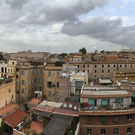 Fh Grand Hotel Palatino Rome