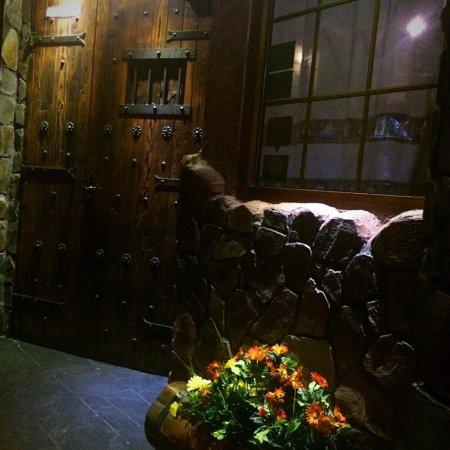 Corbera de Llobregat, İspanya: Don Corbettone