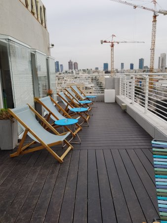 Photo5 Jpg Picture Of The Savoy Tel Aviv Sea Side Tel