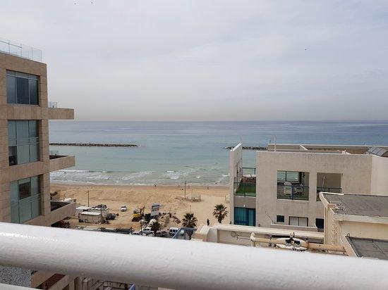 My room - Bild von The Savoy Sea Side Hotel, Tel Aviv - TripAdvisor