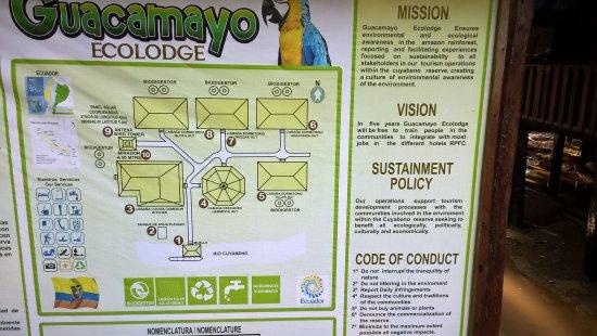 Cuyabeno Lodge: 2