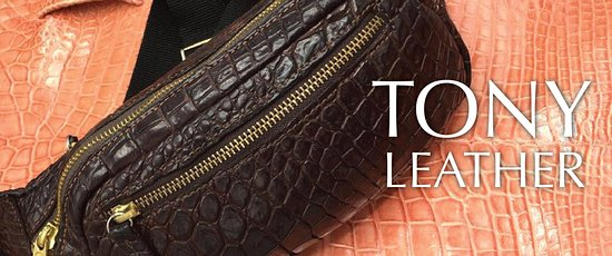 Tony Leather