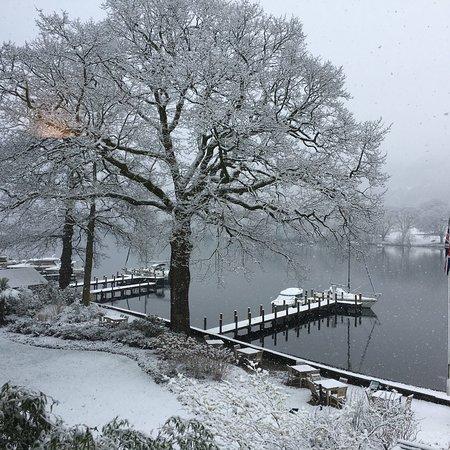 Newby Bridge, UK: photo0.jpg