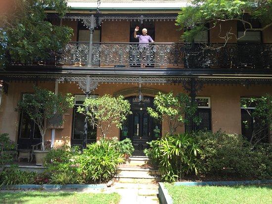 TARA Guest House Photo
