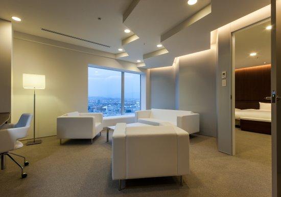 Daiwa Roynet Hotel Numazu