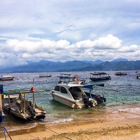 Gili Islands, Indonesien: photo3.jpg