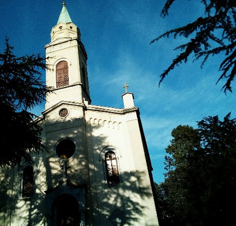 Chiesa Evangelica Metodista Gorizia