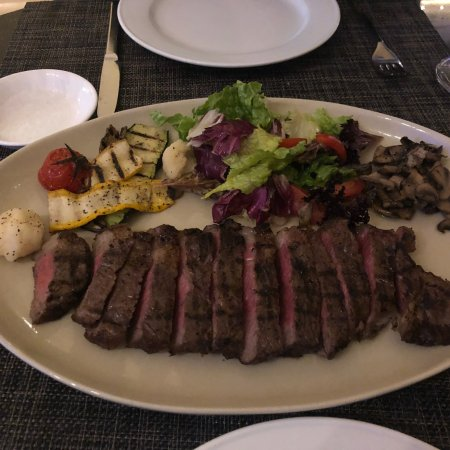 Wonderful Italian restaurant!