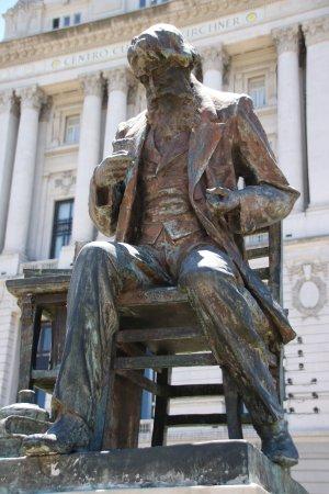Monumento a Samuel Morse