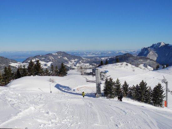Office de Tourisme des Alpes du Leman