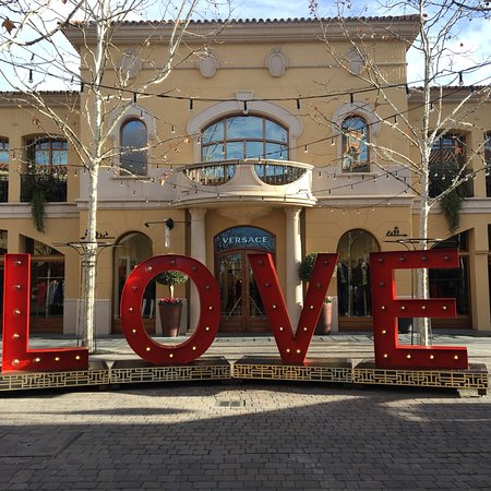 Las rozas village all you need to know before you go for Outlet las rozas