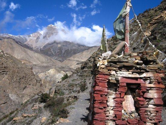 Himalayan Rock Treks & expedition