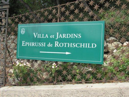 Photo de villa jardins ephrussi de - Jardins ephrussi de rothschild ...