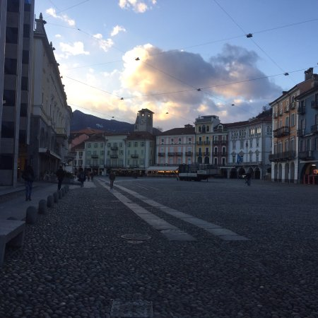 Piazza Grande : photo0.jpg