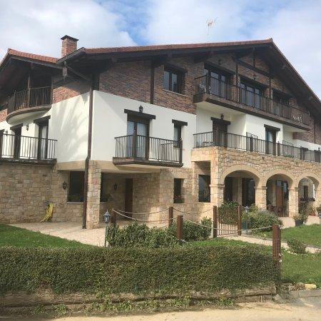 Picture of usotegi agroturismo casa rural getaria tripadvisor - Casa rural getaria ...
